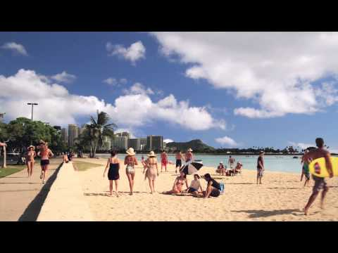 """First Insurance Company of Hawaii - """"Coconut"""" 30 Second Commercial"""
