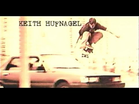 Keith Hufnagel : Non-Fiction '97