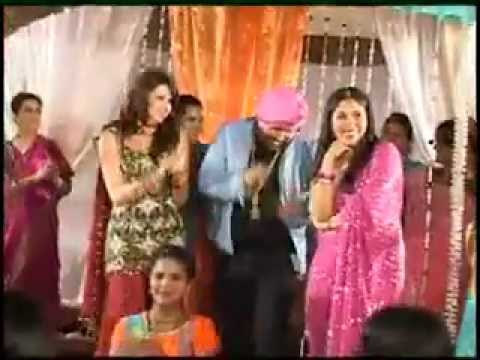 Making Of Eh La Soo Rupaiya - Aamna Shariff Song