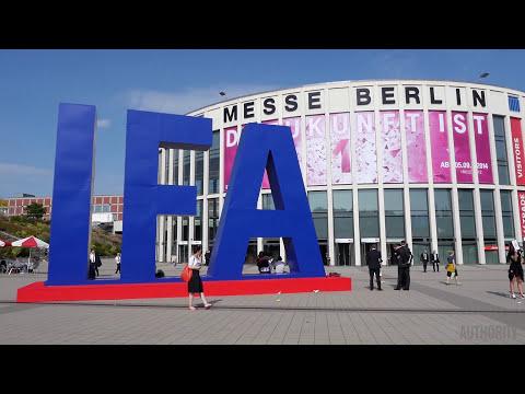 IFA 2014 Final Vlog