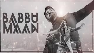 download lagu Punjab To Canada Babbu Maan New Song gratis