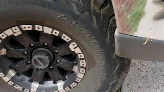 Will Grip Studs self threading aftermarket tire studs give you flat tires on DOT approved tires Yes