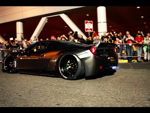SEMA 2013 Highlights by GTChannel