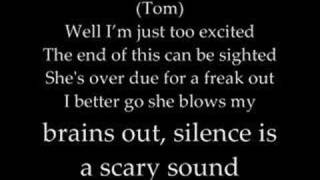 Watch McFly Silence Is A Scary Sound video