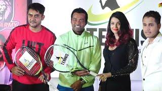 Aishwarya Rai ATTEND Launch Of Kunal Thakkur & Mrunal Jain Tennis Premier League