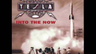 Watch Tesla Into The Now video