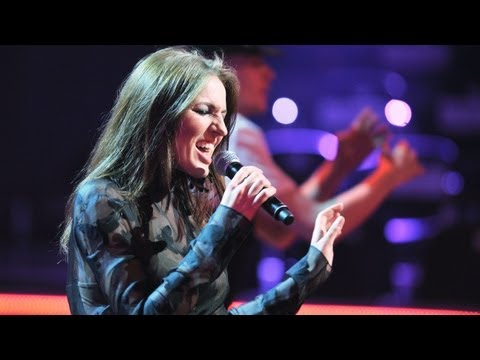 The Voice of Poland - Monika Szczot i Michał Sobierajski -