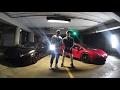 Mario Hart ft. Wolfine - Grabacion del clip Ponte Bonita ( Parte 2)