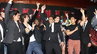 download lagu Shahrukh Khan Host Grand Party At Mannat  Salman gratis