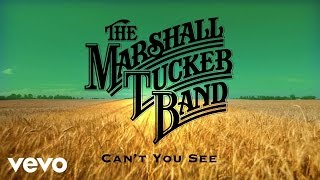 Watch Marshall Tucker Band Cant You See video