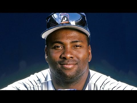 'Mr. Padre' Tony Gwynn (1960-2014)