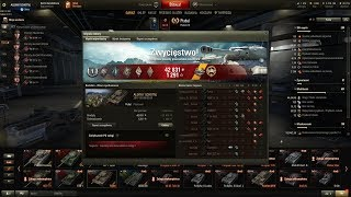 Pudel Polish Tank- Normal battle  #9