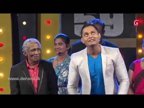 Derana 60 Plus - 11th August 2018