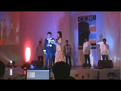 Cebu Tropical Hunk 2011 - Part 2