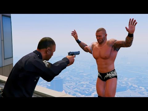 GTA 5 CRAZY & FAIL Compilation #12 (GTA V Funny Moments Thug Life)