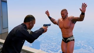 GTA 5 Brutal & Fail Compilation - GTA V Funny Moments Thug Life