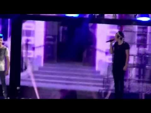 One Direction - July 19, 2013 - Kansas City, MO - Up All Night