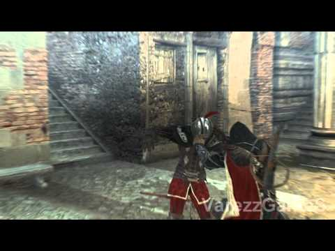 Assassin`s Creed Brotherhood - Brutal Kills [kill Streak] V.1 video