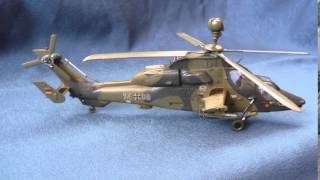 Revell Eurocopter Tiger UHT in 1/72 scale