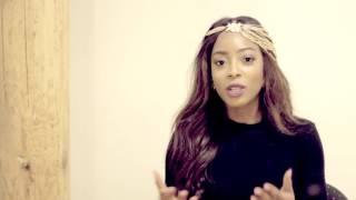 Yasmina Touré (Sénégal) - Miss Black Insparation Canada 2016