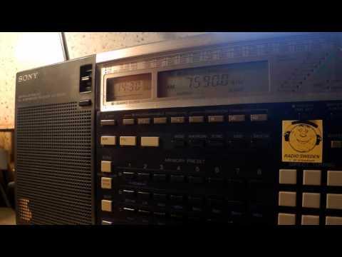 04 11 2015 North Korea Reform Radio in Korean to NEAs 1430 on 7590 Dushanbe