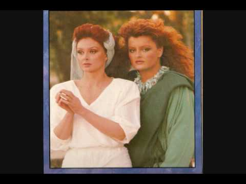 Judds - Girls Night Out