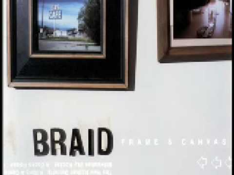 Braid - Collect From Clark Kent