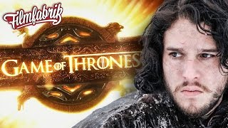 DAS ist JON SNOWS Mutter! |  R+L=J (Game of Thrones SPECIAL)