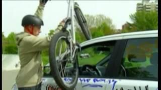 Opel Zafira - тест-драйв