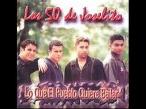 Los 50 de Joselito - Por que lo Hiciste - 2000