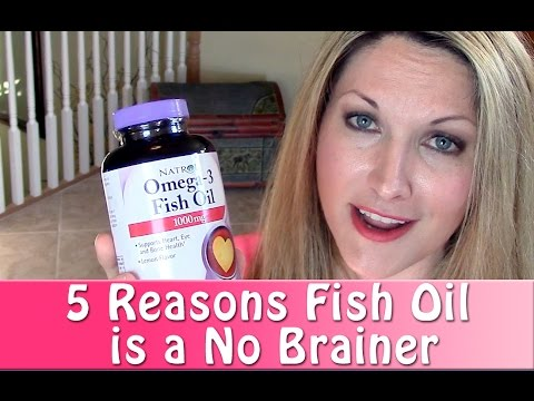 5 Health Benefits of Fish Oil Omega-3 Fatty Acids Help Babies Develop Prevents Dementia Arthritis