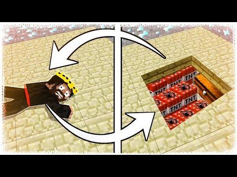 GİZLİ TUZAK ! Minecraft ZoR MoD #17