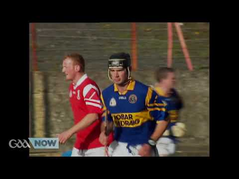 GAANOW Rewind: 2000 Limerick SHC County Final