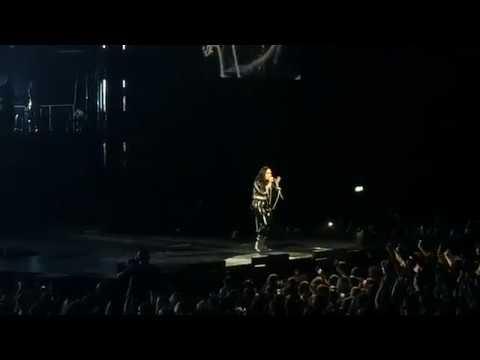 Demi Lovato  - Fall In Line (FULL SONG) / Tell Me You Love Me Tour Belfast / 24/5/18