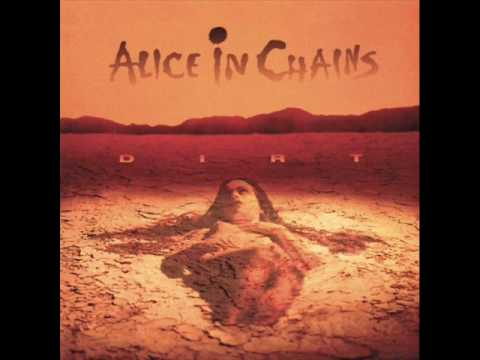 Alice In Chains - Junkhead