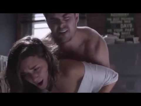 ZAC EFRON Hot scenes (watch 'til the end)