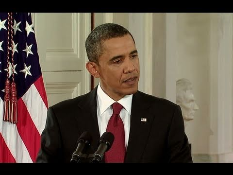hqdefault WATCH | President Obama Speaks To the American People