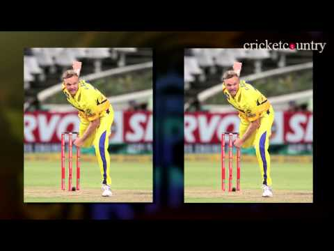 IPL franchises release players