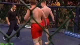 Datsik Best fight Viacheslav Datsik (Вячеслав Дацик-Андрей Будник)