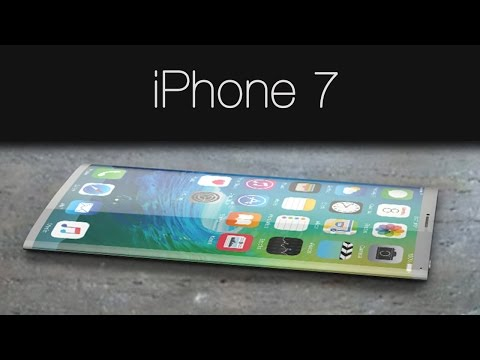 iPhone 7 Patent CONCEPT @MesutGDesigns CTNtechnologynews