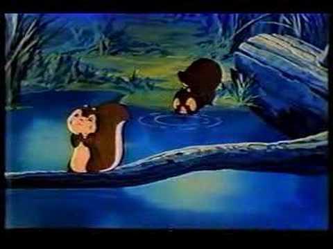 Swan Lake Animated Movie Swan Lake Anime