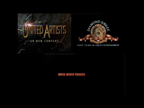 United ArtistsMGM-UA Entertainment CoUnited Artists Presents