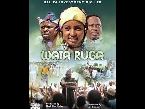 WATA RUGA 1&2 ORIGINAL LATEST HAUSA FILM