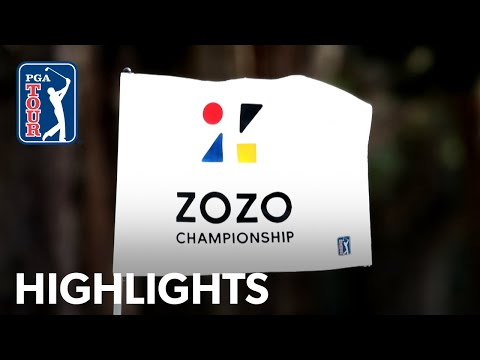Highlights | Round 1 | ZOZO 2019