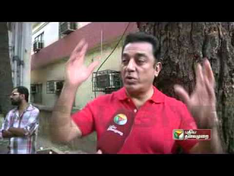 Kamalhassan Special interview on Viswaroopam Release