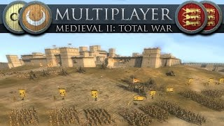 Video Assault on the crusader