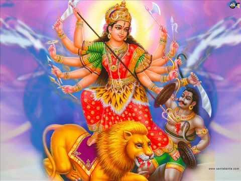 Khel Khel Re Bhavani Maa