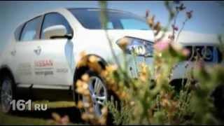 Тест-драйв Nissan Qashqai, Nissan Juke, Nissan X-Trail
