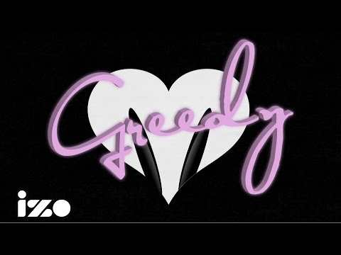 Ariana Grande - Greedy (izo Lyrics)