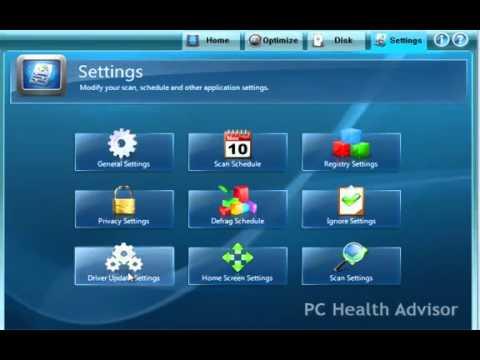 PC Health Advisor crack 3.1.2 + license key code free download! Paretologic PCHealth 3 serial keygen
